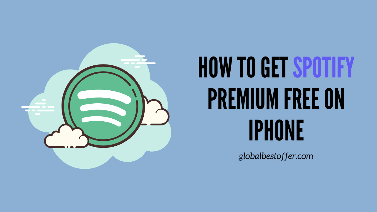 How To Get Spotify Premium Free on iPhone