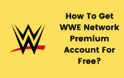 WWE Network Premium Username & Password List