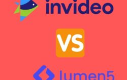 Lumen5 Vs InVideo: Which Is Better in 2020