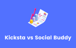 Kicksta vs Social Buddy: Which is Better For Instagram in 2020