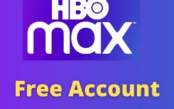 HBO MAX Free Account 2021 3 Methods
