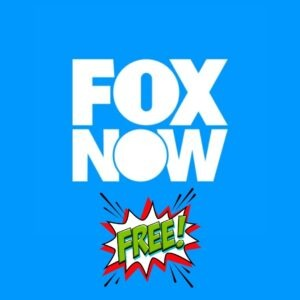 fox now free account