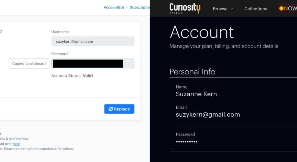 accountbot proof