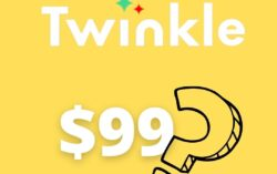 Twinkle Review: Does It Worth $99?
