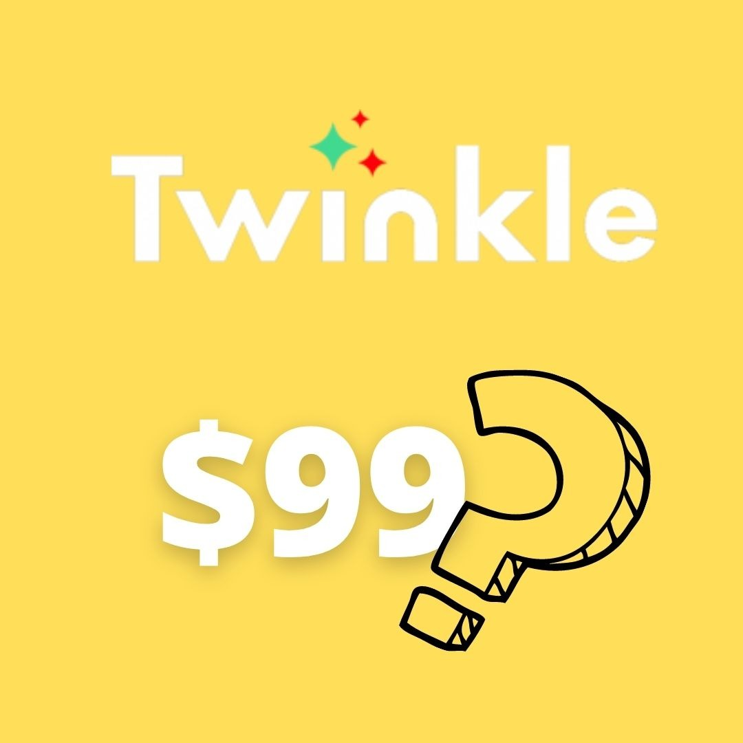 twinkle review